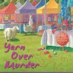 Yarn Over Murder -- Signed Copy