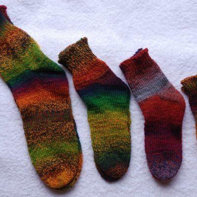 Socks: March 24th
