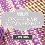 Savings Club Membership 1 Year