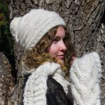 Cable Alpaca Hat Kit