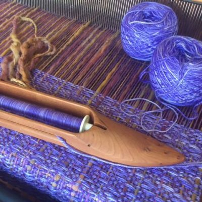 Learn to Weave: Jan 8th, 15th and 22nd