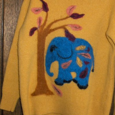 Learn to Needle Felt: Feb. 26th