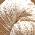 100% Hand-Dyed Organic Cotton - Colorado Cauliflower