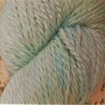 Baby Llama - Glacier Blue