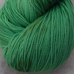 Superwash Sock Yarn - Spring Ivy