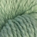 100% Hand-Dyed Organic Cotton - Budding Evergreen