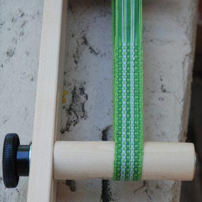 Inkle Weaving Workshop: Dec. 4th, 11th