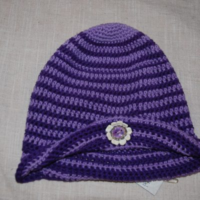 Crochet with Kimberley: Apr. 7, 14, 21