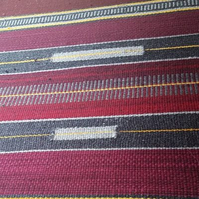 Navajo and Tapestry Weaving: Aug. 14th, 21st, 28th