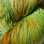 Hand-dyed Rainbow Prism - Aspen Country