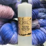 Herbal Magic Fine Fiber Wash