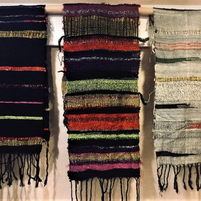 Finding Freedom in Your Weaving — Weave As If There Are No Rules