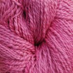100% Hand-Dyed Organic Cotton - Western Yarrow
