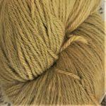 100% Alpaca Yarn - Amber Ivory