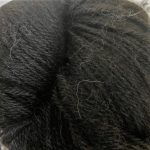 100% Alpaca Yarn - Breckenridge Black