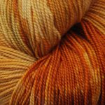 Superwash Sock Yarn - Sunrise