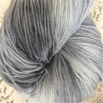Superwash Sock Yarn - After the Rain