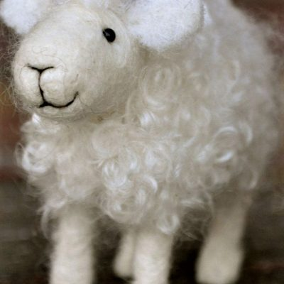Needle Felt — Easy and Fun: Feb. 14