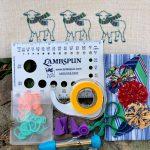 Lambspun Knit or Crochet Accessory Kit