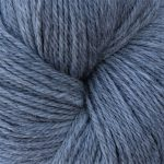 100% Alpaca Yarn - Grey Rock