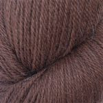100% Alpaca Yarn - Mountain Margaret Brown