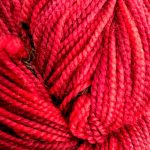 Superwash Sock Yarn - Berry
