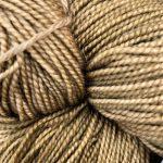 Superwash Sock Yarn - Truffle