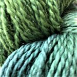 Baby Llama - Variations Green