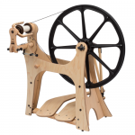 Flatiron Spinning Wheel