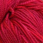 Superwash Sock Yarn - Mars Red