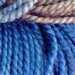 Superwash Sock Yarn - Blue Planet