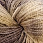 Superwash Sock Yarn - Misty Moon