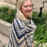 Bohemian Crochet Wrap