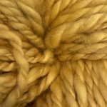 100% Hand-Dyed Organic Cotton - Golden Spirit Smoke