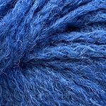 Superfine Alpaca Yarn - Loopy Dopey Blue