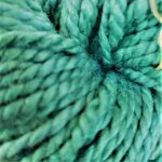 Hand-dyed Mega Prism - Evergreen Lake