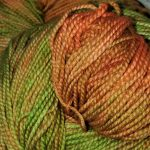Superwash Sock Yarn - Rings of Saturn