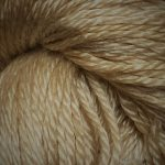 Hand-Dyed Silk/Merino/SeaCell Silk -- Sweet Magnolia