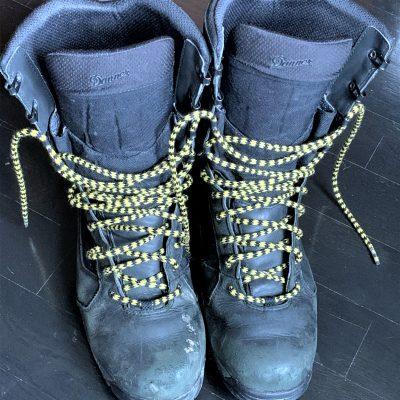 Shoelaces on an Inkle Loom — July 7, 14, 21