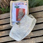 Luscious Cashmere Mitts Kit