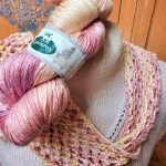 Lace Cowl 3 in 1 Kit