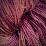 Superwash Sock Yarn - Mystic Jupiter